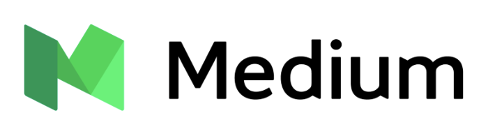 medium Medium新logo logo设计